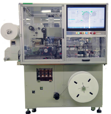OKANO High Speed Automatic Taping Machine