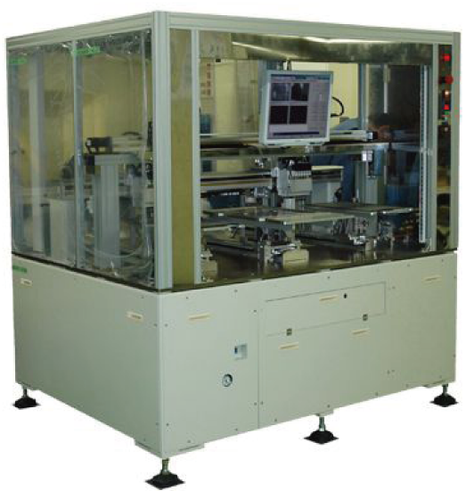 OKANO OVH-2060 Chip Pick and Place Machine