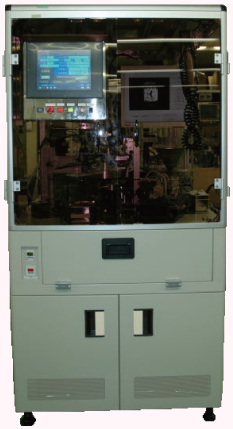 OKANO 4 or 6 Sided High Speecd Chip Inspection Machine